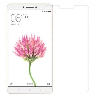 محافظ صفحه نمایش شفاف نیلکین Nillkin Super Clear Screen Protector For Xiaomi Max
