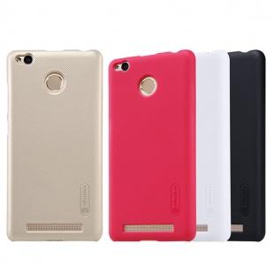 قاب محافظ نیلکین Nillkin Super Frosted Shield For Xiaomi Redmi 3 Pro