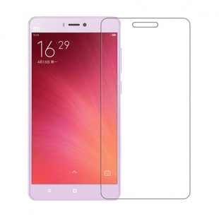 محافظ صفحه نمایش شیشه ای نیلکین Nillkin Amazing H Glass Screen Protector For Xiaomi M4S