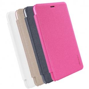 کیف محافظ چرمی نیلکین Nillkin Sparkle Leather Case For Xiaomi RedMi 3