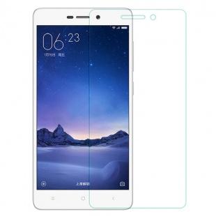 محافظ صفحه نمایش شفاف نیلکین Nillkin Super Clear Screen Protector For Xiaomi RedMi 3