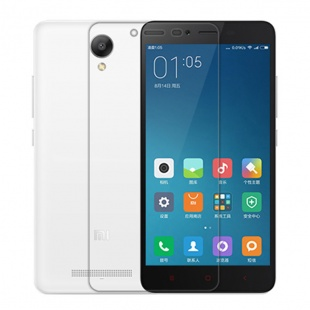 محافظ صفحه نمایش شفاف نیلکین Nillkin Super Clear Screen Protector For Xiaomi RedMi Note 2