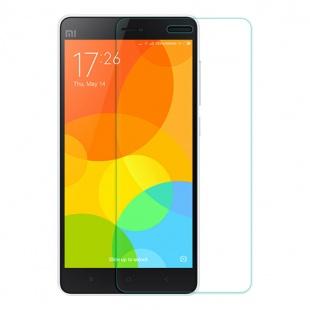محافظ صفحه نمایش شیشه ای نیلکین Nillkin Amazing H Glass Screen Protector For Xiaomi Mi4C