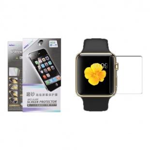 محافظ صفحه نمایش مات Apple Watch 38mm Matte Protective Film