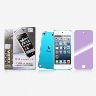 محافظ صفحه نمایش مات Apple iPod touch 5 Matte Protective Film
