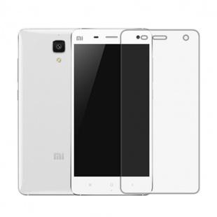 محافظ صفحه نمایش مات نیلکین Nillkin Matte Screen Protector For Xiaomi M4