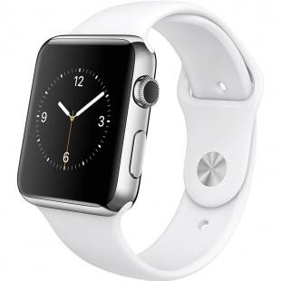 محافظ صفحه نمایش مات Apple Watch 42mm Matte Protective Film