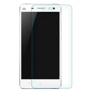 محافظ صفحه نمایش شیشه ای نیلکین Nillkin Amazing H+ Glass Screen Protector For Xiaomi M4