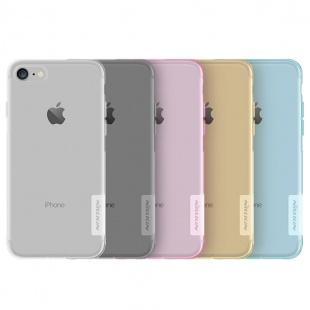 قاب محافظ ژله ای نیلکین Nillkin Nature TPU case For Apple iphone 7