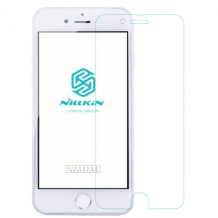 محافظ صفحه نمایش شفاف نیلکین Nillkin Super Clear Screen Protector For Apple iphone 7