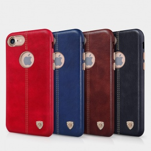 قاب محافظ چرمی نیلکین Nillkin Englon Leather Cover For Apple iphone 7