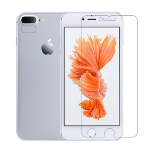 محافظ صفحه نمایش مات نیلکین Nillkin Matte Screen Protector For Apple iphone 7 Plus