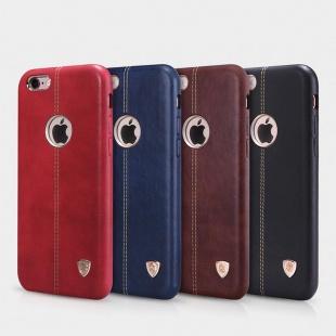 قاب محافظ چرمی نیلکین Nillkin Englon Leather Cover For Apple iphone 6s