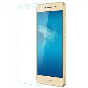 محافظ صفحه نمایش شیشه ای نیلکین Nillkin Amazing H Glass Screen Protector For Huawei Y5 II