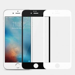 محافظ صفحه نمایش شیشه ای نیلکین Nillkin 3D AP+ Pro Glass Screen Protector For iphone 6 Plus