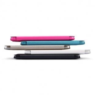 کیف محافظ چرمی نیلکین Nillkin Sparkle Leather Case For Huawei Mate 2