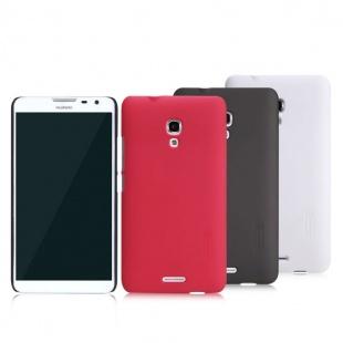 قاب محافظ نیلکین Nillkin Super Frosted Shield For Huawei Mate 2