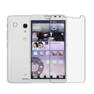 محافظ صفحه نمایش شفاف نیلکین Nillkin Super Clear Screen Protector For Huawei Mate 2