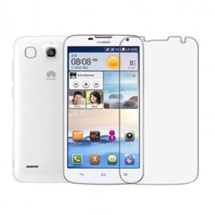محافظ صفحه نمایش شفاف نیلکین Nillkin Super Clear Screen Protector For Huawei G730