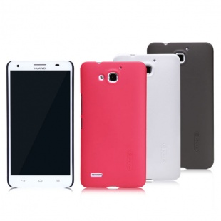 قاب محافظ نیلکین Nillkin Super Frosted Shield For Huawei Honor 3X G750