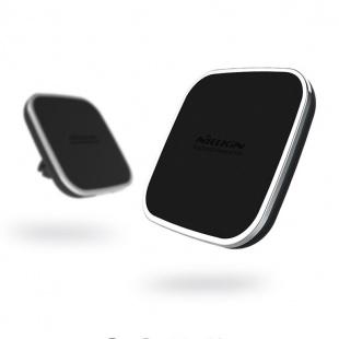 پایه نگهدارنده موبایل و شارژر وایرلس نیلکین Nillkin Car Magnetic Wireless Charger