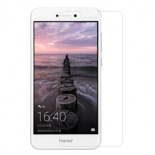 محافظ صفحه نمایش مات نیلکین Nillkin Matte Screen Protector For Huawei P8 Lite 2017