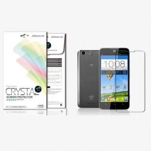 محافظ صفحه نمایش نیلکین Nillkin Super Clear Anti-fingerprint Protective Film For ZTE V975