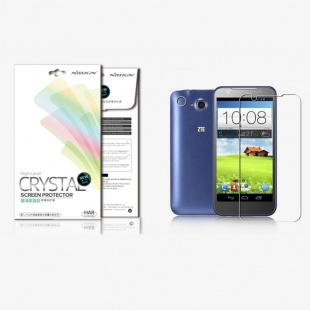 محافظ صفحه نمایش نیلکین Nillkin Super Clear Anti-fingerprint Protective Film For ZTE V956