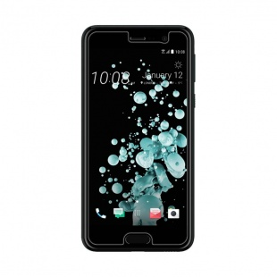 محافظ شفاف صفحه نمایش HTC U Ultra Super Clear Anti-fingerprint