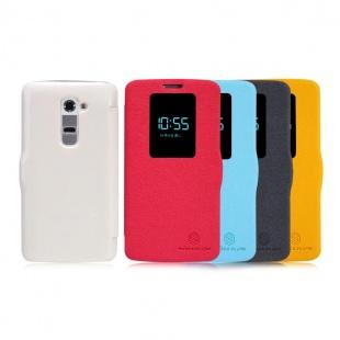 کیف محافظ LG G2 Fresh Series Leather Case