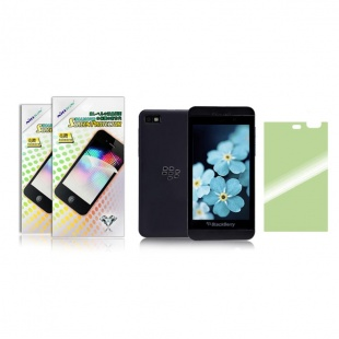 محافظ صفحه نمایش BlackBerry Z10 Bright diamond protective film