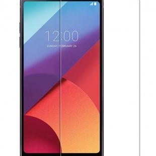 محافظ صفحه نمایش شیشه ای نیلکین LG G6 H Anti-Explosion Glass