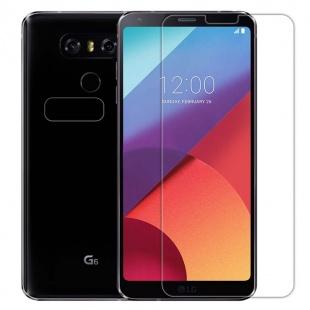 محافظ صفحه نمایش شیشه ای نیلکین LG G6 Super T+Pro Clear Anti-Explosion