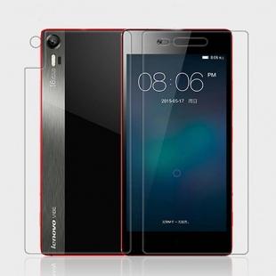 محافظ شفاف صفحه نمایش نیلکین Lenovo VIBE Shot Z90 Super Clear Anti-fingerprint