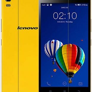 محافظ صفحه نمایش مات نیلکین Lenovo K3 NOTE Matte Protective Film