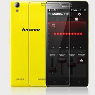 محافظ صفحه نمایش شفاف نیلکین Lenovo K3 Super Clear Anti-fingerprint