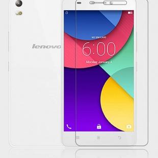 محافظ شفاف صفحه نمایش نیلکین Lenovo S8 Super Clear Anti-fingerprint
