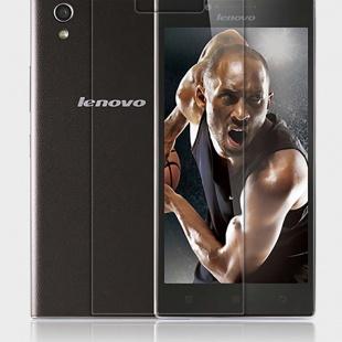 محافظ شفاف صفحه نمایش نیلکین Lenovo P70 Super Clear Anti fingerprint