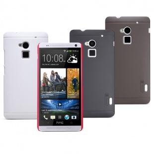 قاب محافظ نیلکین HTC ONE Max Super Frosted Shield