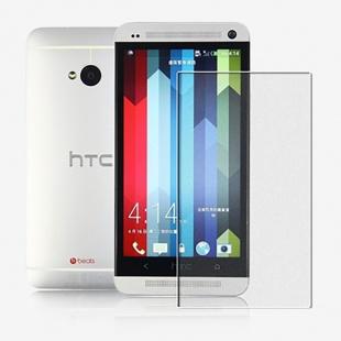 محافظ صفحه نمایش مات نیلکین HTC One Dual Sim Matte Protective Film