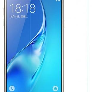 محافظ صفحه نمایش مات نیلکین Samsung J7108 Matte Protective Film