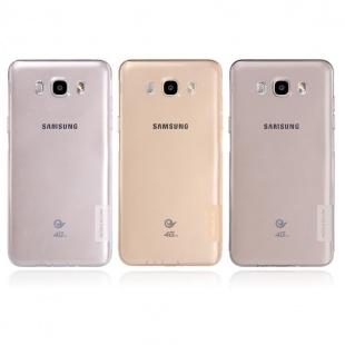 محافظ ژله ای نیلکین Samsung J7108 TPU case