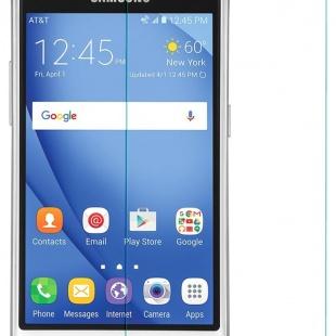 محافظ صفحه نمایش شیشه ای نیلکین Samsung Galaxy J1(2016) H Anti-Explosion Glass