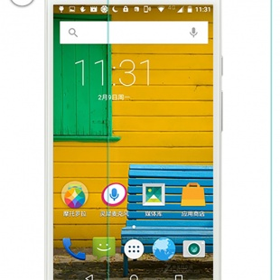 محافظ صفحه نمایش شیشه ای نیلکین MOTO X+1 H+ Anti-Explosion Glass