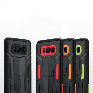 گارد محافظ نیلکین Nillkin Defender II Case For Samsung Galaxy S8