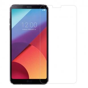 محافظ صفحه نمایش مات نیلکین Nillkin Matte Screen Protector For LG G6