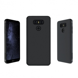 قاب محافظ نیلکین Nillkin Synthetic fiber Case For LG G6