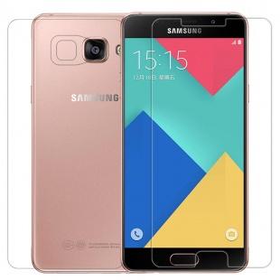 محافظ صفحه نمایش شیشه ای نیلکین Samsung A5100 H+PRO Anti-Explosion Glass