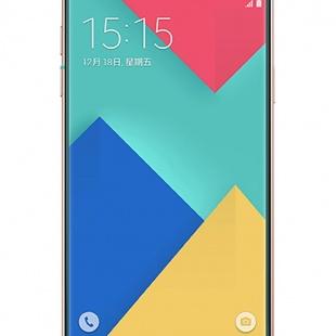 محافظ صفحه نمایش شیشه ای نیلکین Samsung A5100 H Anti-Explosion Glass Screen