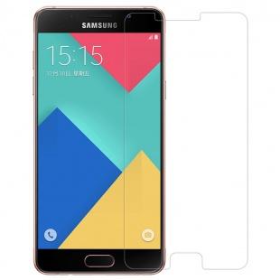 محافظ صفحه نمایش شیشه ای نیلکین Samsung A7100 H Anti-Explosion Glass